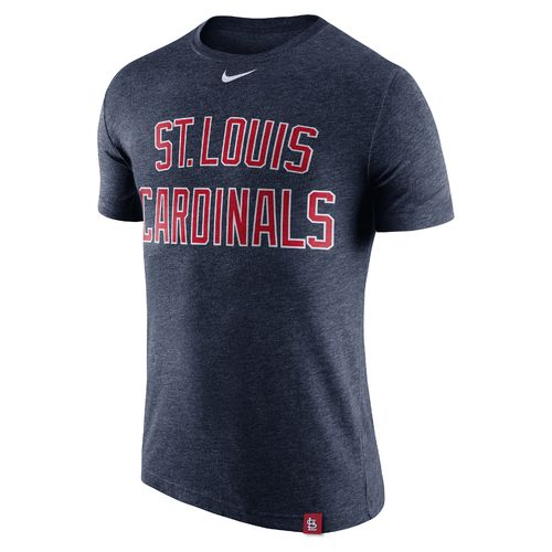 Nike™ Men's St. Louis Cardinals Dri-Blend DNA T-shirt