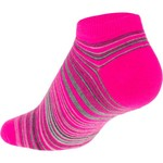 BCG Women's Colorful Space-Dye Fashion Socks 10 Pairs - view number 2