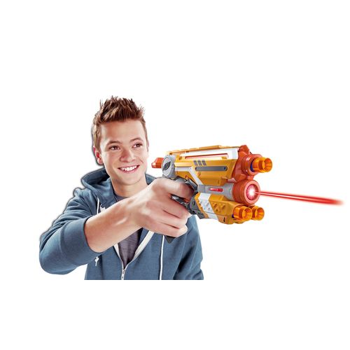 NERF N-STRIKE Elite Firestrike Blaster - view number 3