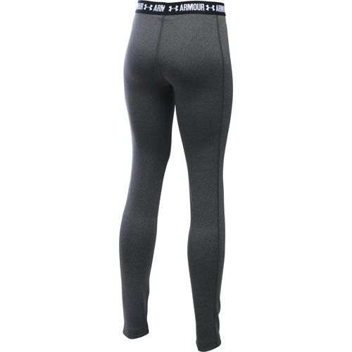 Under Armour Girls' Armour Legging - view number 2