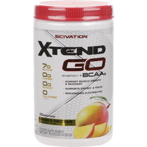 Scivation Xtend Go Dietary Supplement - view number 1