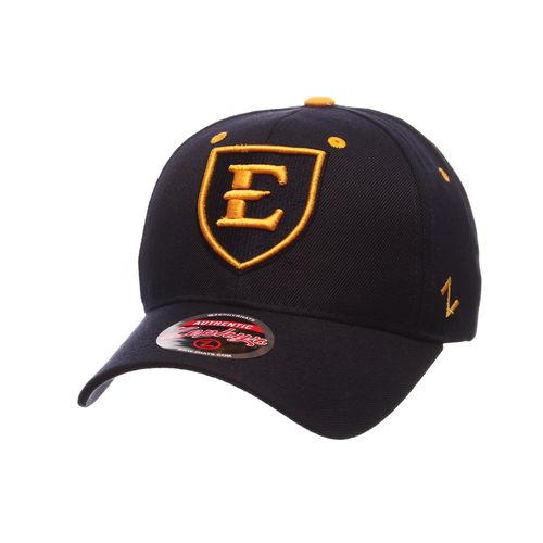 Zephyr Men's East Tennessee State University Competitor Performance Cap