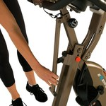 Paradigm Exerpeutic Gold 525XLR Folding Recumbent Exercise Bike - view number 2