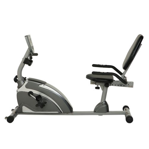 Exerpeutic 900XL Extended-Capacity Recumbent Exercise Bicycle - view number 3