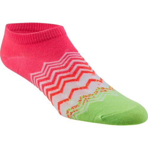 BCG Women's Knit-In Gradient Fashion Socks - view number 1
