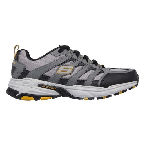 Display product reviews for SKECHERS Men's Stamina Plus Rappel Shoes