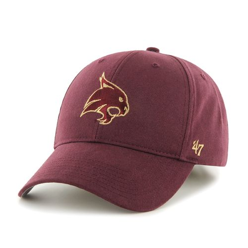 '47 Texas State University Youth Basic MVP Cap - view number 1