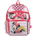 Disney™ Girls' Minnie Mouse Backpack with Lunch Kit - view number 1