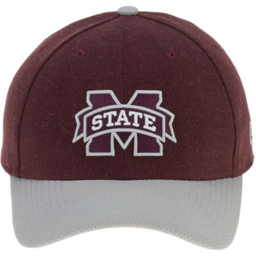 New Era Men's Mississippi State University Change Up Redux 39THIRTY Cap