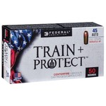 Federal Premium Protect & Defend .45 ACP 230-Grain Pistol Ammunition - view number 1