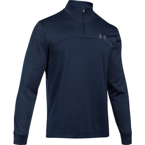 Display product reviews for Under Armour Men's Armour Fleece 1/4 Zip Pullover