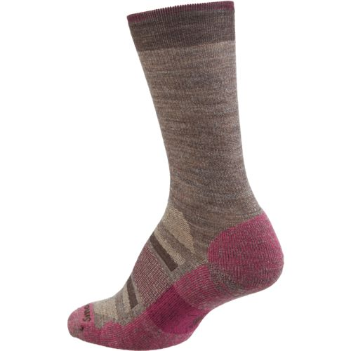 SmartWool Women's Advanced Light Crew Socks - view number 2