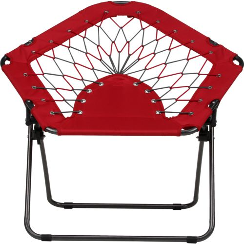 Display product reviews for Academy Sports + Outdoors Bungee Chair