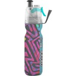O2 COOL ArcticSqueeze Mist 'N Sip 20 oz Artistic Water Bottle - view number 1