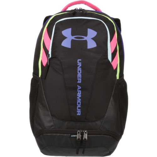 Display product reviews for Under Armour Hustle II Backpack