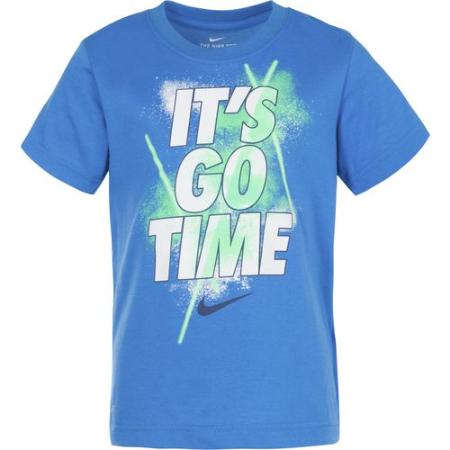 Nike Boys' It's Go Time T-shirt