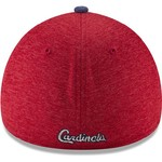 New Era Men's St. Louis Cardinals Stars and Stripes '17 39THIRTY Cap - view number 2
