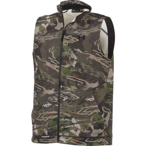 Under Armour Men's Stealth Early Season Hunting Vest - view number 3