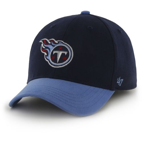 '47 Tennessee Titans Toddlers' Short Stack MVP Cap