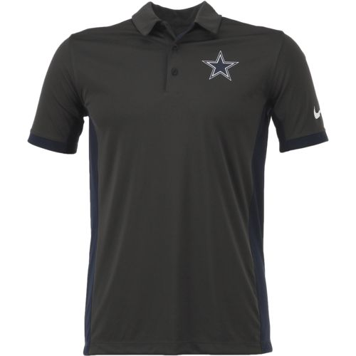 Nike Men's Dallas Cowboys Evergreen Polo Shirt