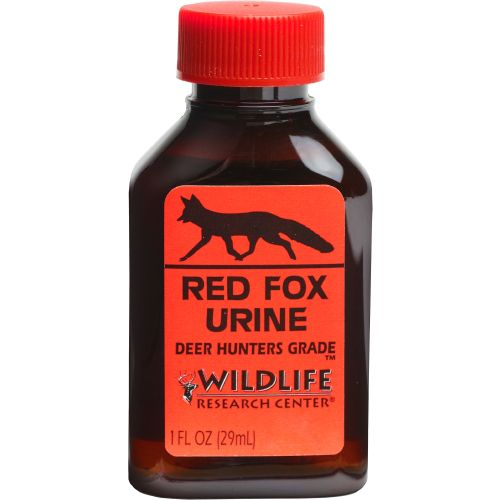 Wildlife Research Center® 1 fl. oz. Red Fox Urine Cover Scent - view number 1