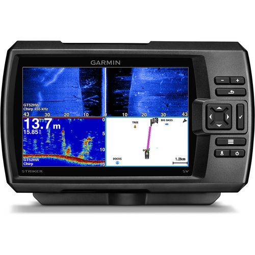 Garmin STRIKER™ 7sv CHIRP Sonar/GPS Fishfinder Combo - view number 12