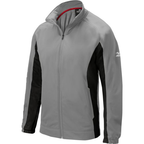 Mizuno Men's Pro Thermal Jacket