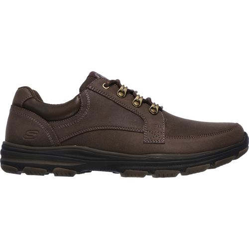 SKECHERS Men's Garton Briar Shoes
