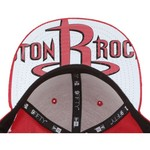New Era Men's Houston Rockets 9FIFTY On Court Snapback Cap - view number 4