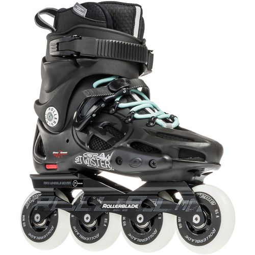 Rollerblade Women's Twister 80 In-Line Skates