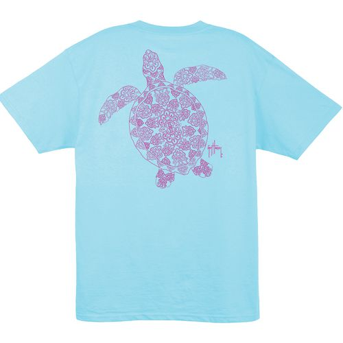 Display product reviews for Guy Harvey Women's Rococo T-shirt