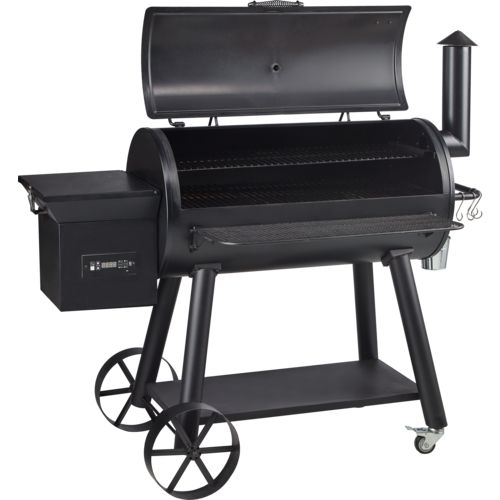 Amazing ... Outdoor Gourmet Triton XL Pellet Grill   View Number 3