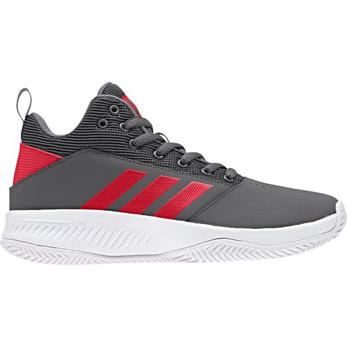 adidas Boys' Cloudfoam Ilation Mid 2.0 Basketball Shoes