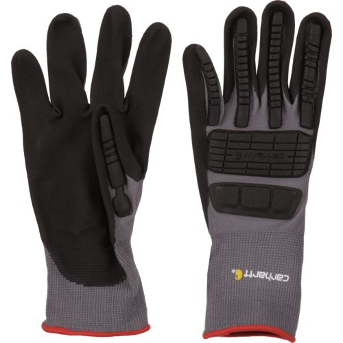 Carhartt Men's Impact Hybrid Gloves