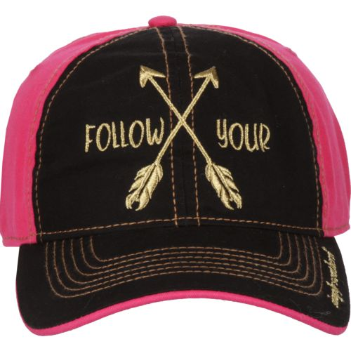 Simply Southern Women's Follow Cap