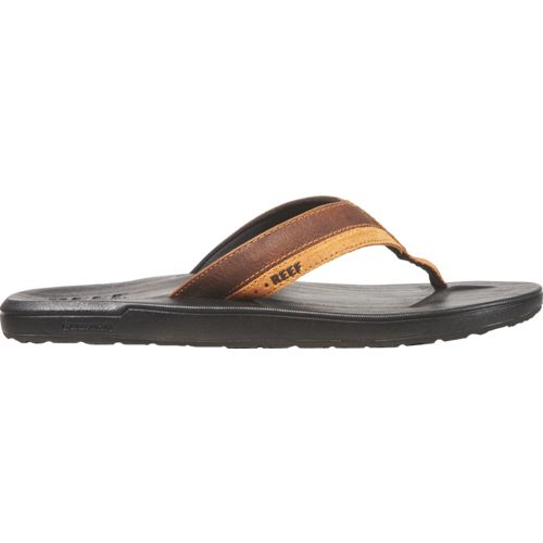 Reef Men's Contoured Cushion LE Thong Sandals