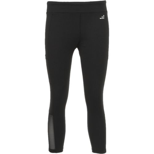 BCG Women's Power Mesh Legging