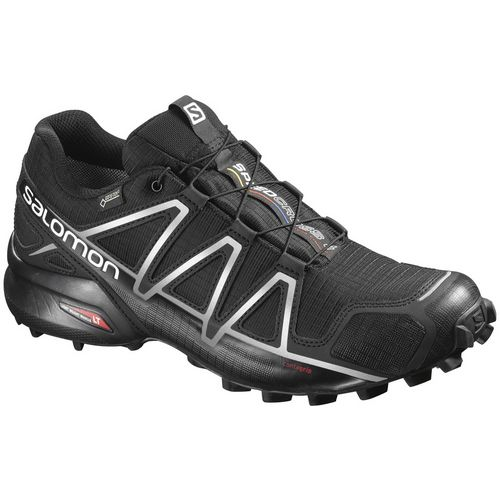 Salomon Men's Speedcross 4 GORE-TEX Trail Running Shoes