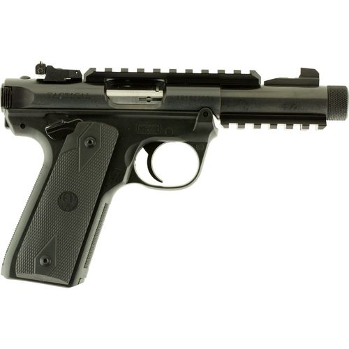 Ruger Mark IV 22/45 Tactical .22 LR Pistol