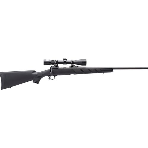 Savage Arms 11/111 Trophy Hunter XP 7mm Remington Magnum Bolt-Action Rifle Left-handed