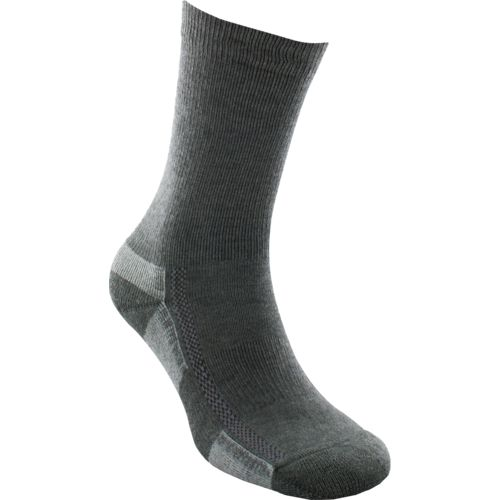 Magellan Outdoors Women's Crew Hiker Socks 2 Pack