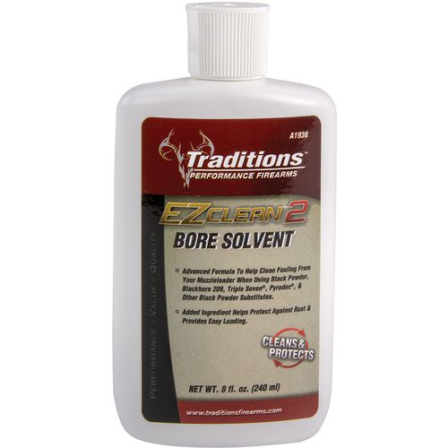 Traditions EZ Clean 2 Bore Solvent