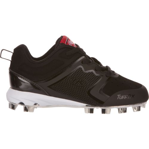 Display product reviews for Rawlings Boys' Brazen Baseball Cleats
