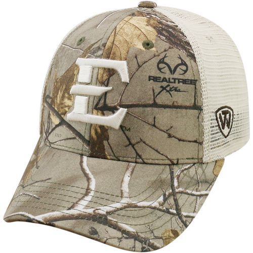 Top of the World Men's East Tennessee State University Prey Camo Cap