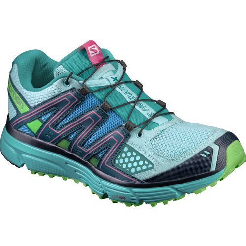 Salomon Women's Low X-Mission 3 Trail Running Shoes