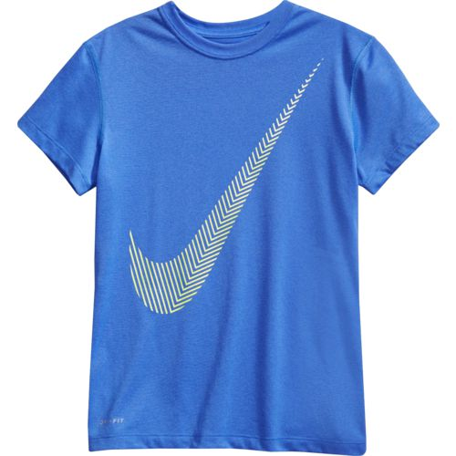 Nike Girls' Dry Legend Training T-shirt - view number 4