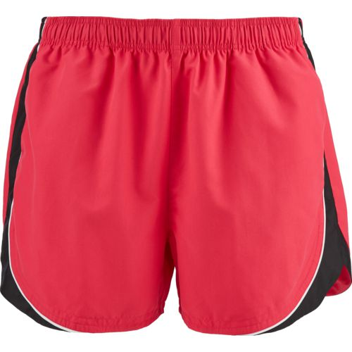 Display product reviews for BCG Women's Plus Size Woven Athletic Shorts