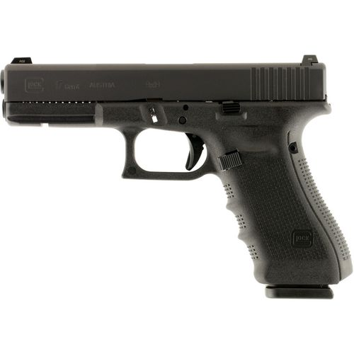 GLOCK G17 Gen4 GNS 9mm Pistol - view number 2