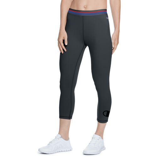 Champion Women's Authentic Graphic Capri Pants