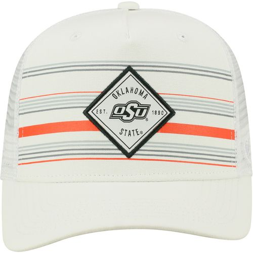 Top of the World Men's Oklahoma State University 36th Avenue Adjustable Cap